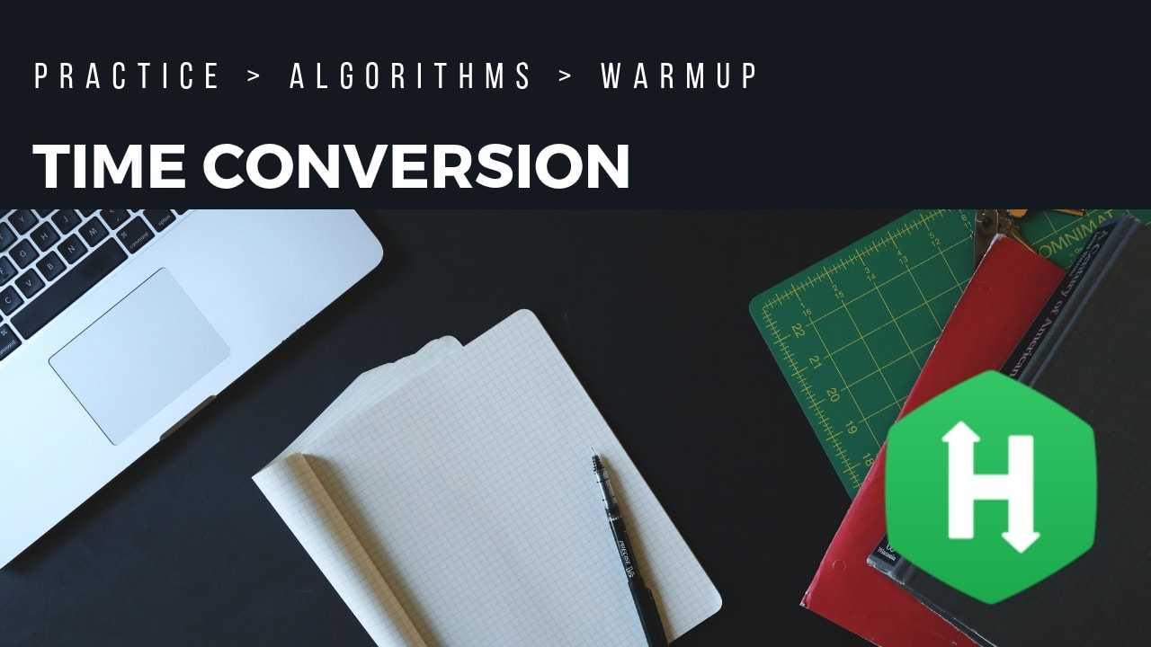Hackerrank | Solution of Time Conversion in Golang | Rishabh